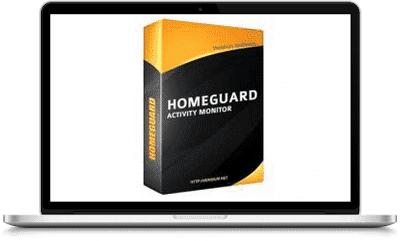 HomeGuard Professional 8.5.1 Full Version