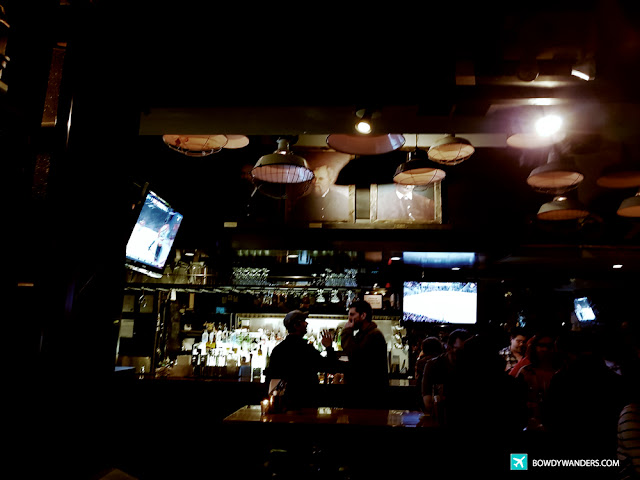 bowdywanderscom Singapore Travel Blog Philippines Photo 4 Coolest Neighborhood Bars in Vancouver, Canada - The Three Brits Public House, Hook, Tap Shack