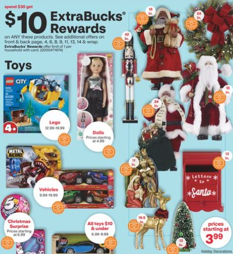cvs deals on toys cvs