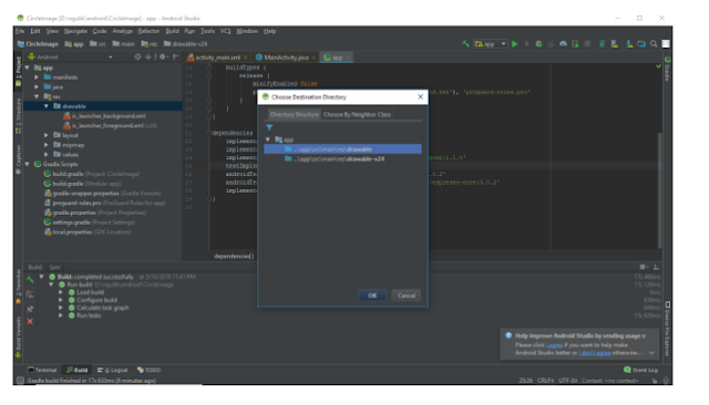 tutorial android studio