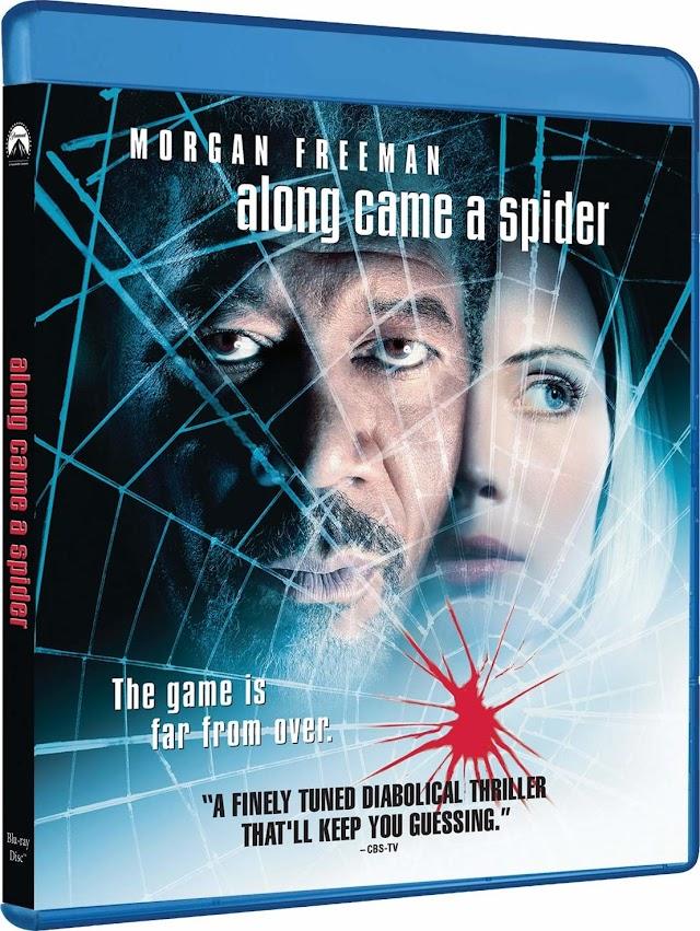 Along Came a Spider 2001 x264 720p Esub BluRay Dual Audio English Hindi GOPI SAHI