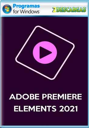Adobe Premiere Elements 2021 (x64) Full Español