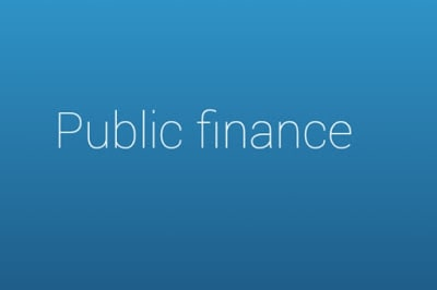 Meaning,scope and importance of Public Finance