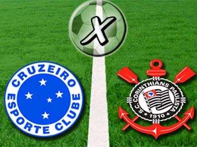 Jornalheiros Corinthians X Cruzeiro Transmissão Ao Vivo