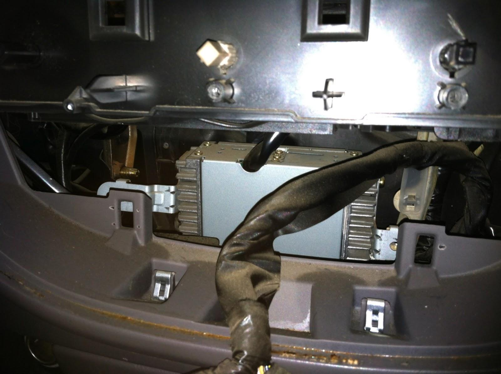 2009 Toyota Camry Jbl Amplifier Toyota Jbl Amplifier