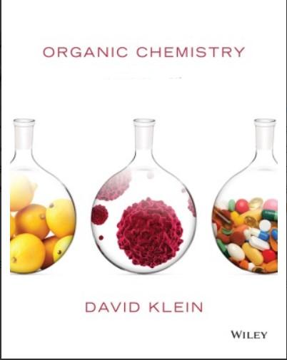 Organic Chemistry 3rd Edition David Klein in pdf