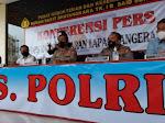 Terkait kebakaran Lapas Tangerang, Tim DVI  Kembali Mengidentifikasi  7 Korban yang Tewas