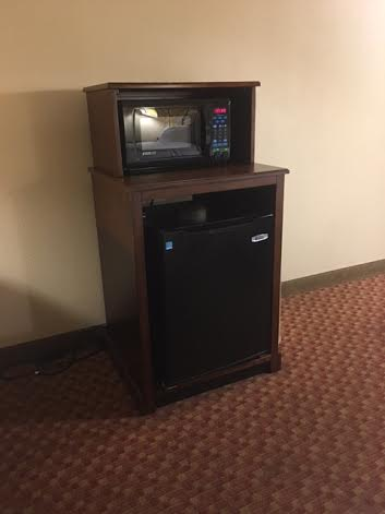 Travel: Hampton Inn and Suites