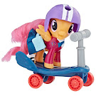 My Little Pony School of Friendship Collection Pack Scootaloo Brushable Pony