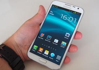 تعلم طريقة فك  و تركيب Galaxy Note 2