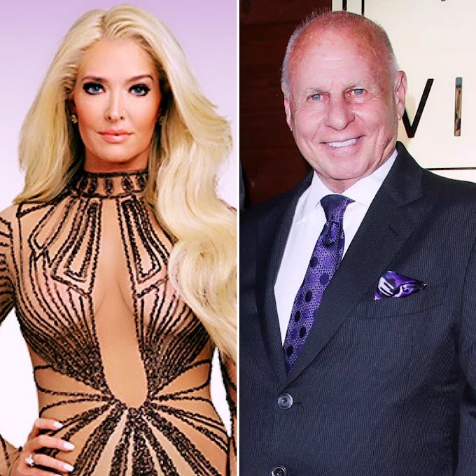 Report: Judge Shuts Down Erika Jayne's Attempt To Remove Lawyer Investigating Her Over Alleged Embezzlement, Questions Her Motives!