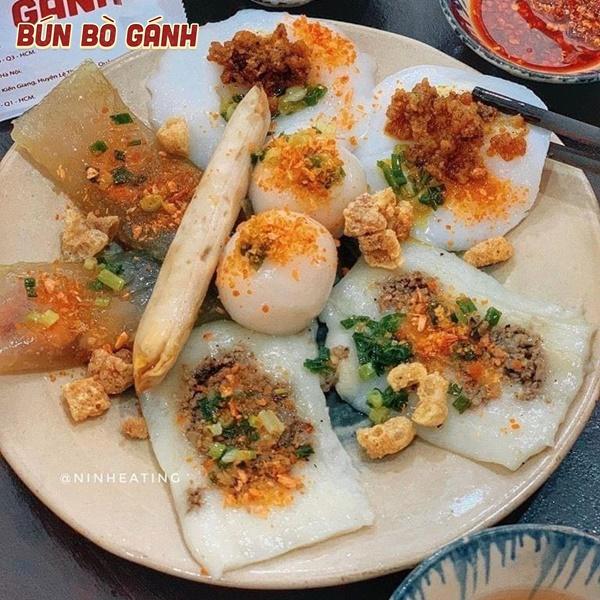 Bánh Thập Cẩm - Special (Mixed)