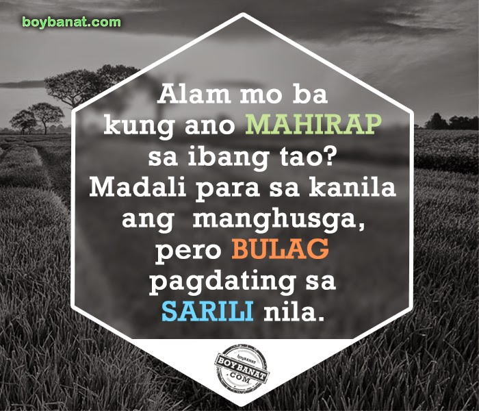 These Tagalog Life Quotes Will Surely Touch Your Heart ...