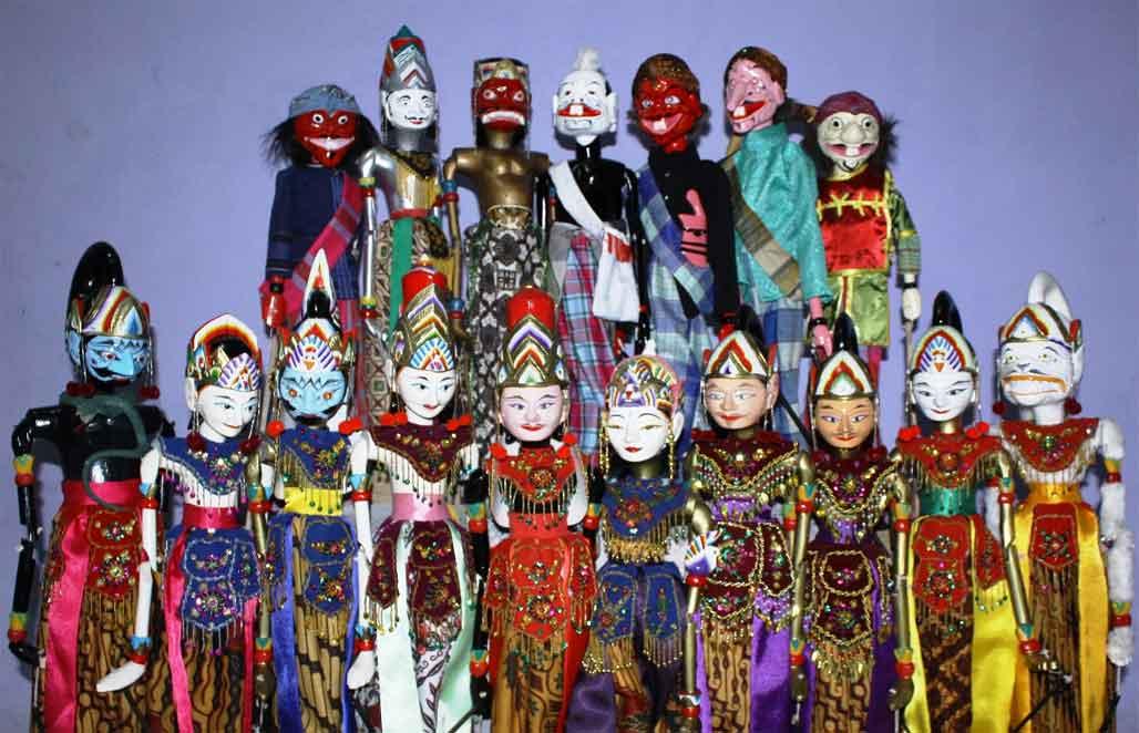 Info Bang Andi: Karya Seni Rupa Terapan Jawa Barat