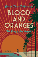 book cover of Blood and Oranges: The Story of Los Angeles