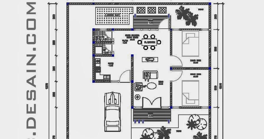Image Result For Kotakcad Desain Denah Dan Detail
