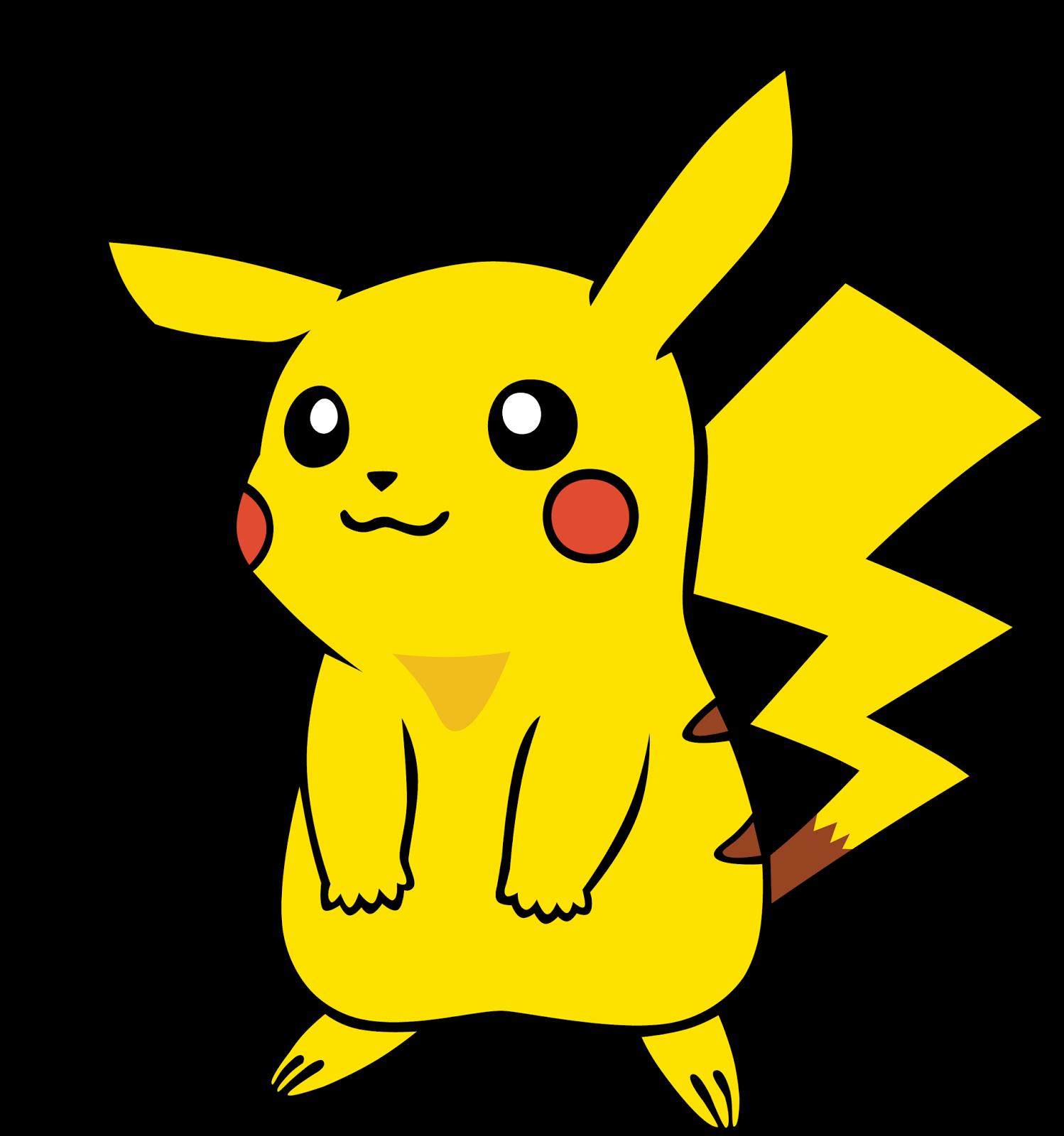 Pokemon go galeria de imagens cantinho do blog - Image pikachu ...