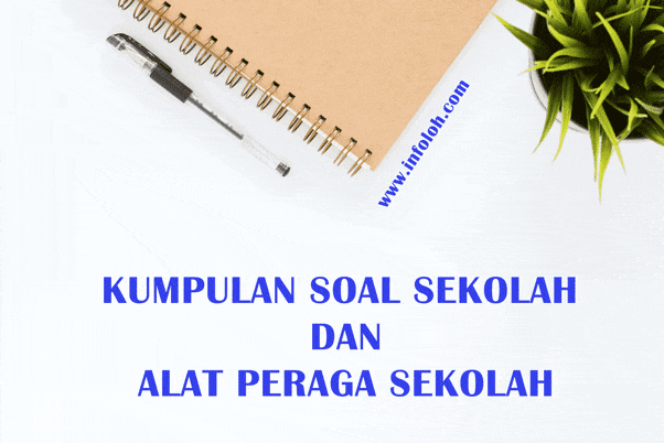 Soal Tematik K13 Kelas 3 SD Tema 2 Subtema 1 Manfaat Tumbuhan bagi Kehidupan Manusia Lengkap Kunci Jawaban