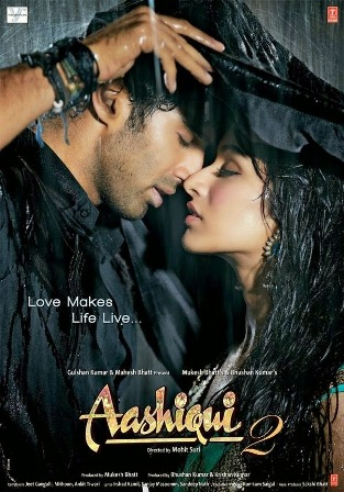Download Film Aashiqui 2 (2013) Bluray Subtitle Indonesia