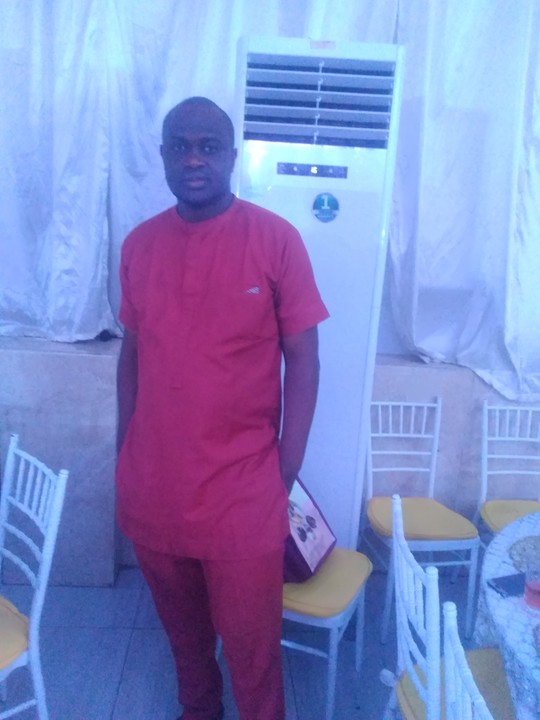 Popular Lawyer, Samuel Ihensekhien Or Samuel Ihens Facebook Account Hacked