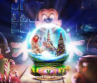 Grande concorso Kiabi : vinci gratis 2 weekend a Disneyland Paris per 4 persone