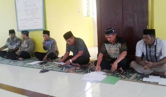 H.M. Hisab Terpilih Jadi Ketua, IPHI Pasimasunggu