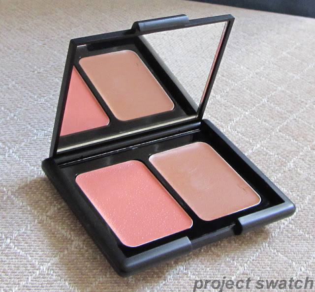 ELF St. Lucia Contouring Blush & Bronzing Cream Review & Swatches