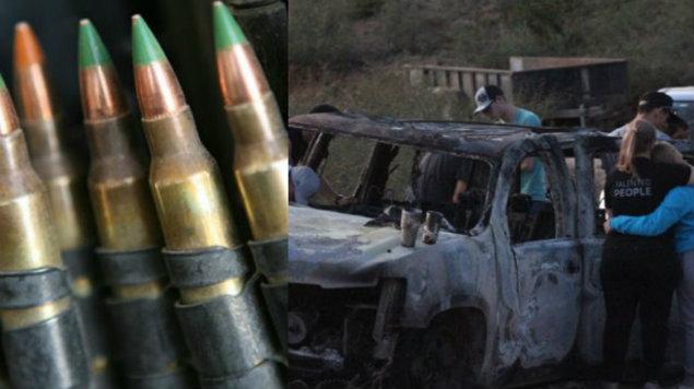 Mujeres y niños LeBarón fueron atacados por al menos 50 sicarios; dispararon más de mil veces según un Video