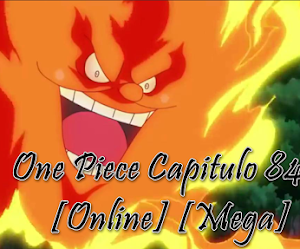 One Piece Capitulo 846 [Online] [Mega]