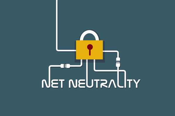 3 Reasons to Use a VPN in a Net Neutrality-Free World