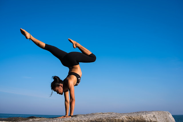 Benefits of Yoga - rictasblog