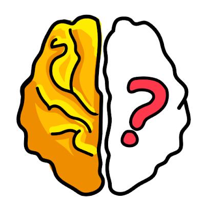 [ MUDAH ] Inilah Kunci Jawaban Brain Out Level 121 - 181 Terlengkap