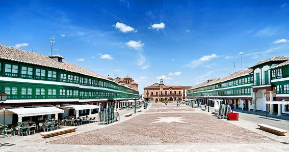 Almagro en Ciudad Real. 17 lugares para descubrir España