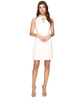 Catalogo de Vestidos Blancos Cortos