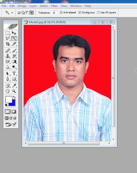 Mengganti Background Foto Photoshop : mengganti, background, photoshop, Berbagi, Pengalaman, Ilmu:, MENGGANTI, BACKGROUND, SECARA, SIMPLE, DENGAN, PHOTOSHOP