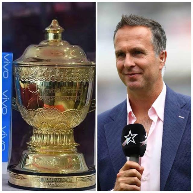 """IPL 2021: """"ऑस्ट्रेलिया और इंग्लैंड ने अपने खिलाड़ियों को साउथ अफ्रीका भेजने से मना कर दिया तो भारत में आईपीएल खेलने की अनुमति कैसे दे दी"""""""