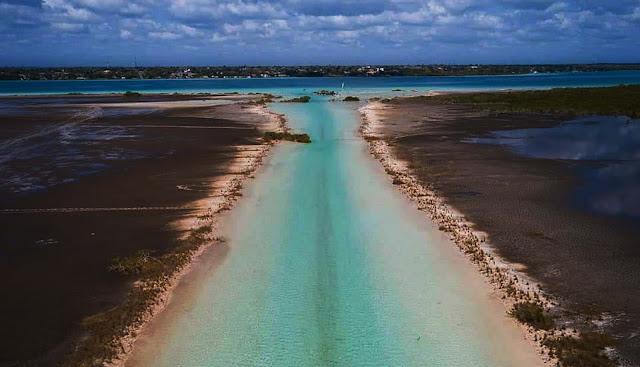 Lugares Bacalar Quintana Roo