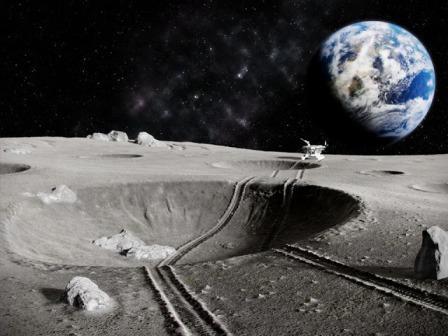 क्या आप नासा के चाँद अंतरिक्ष मिशन के लिए चाँद पर जाना चाहते हैं