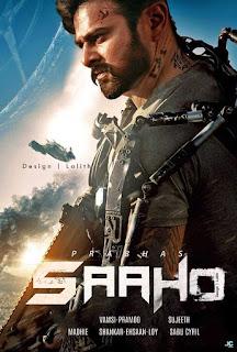 Saaho 2019 Tamil 720p Proper HDRip 1.4GB