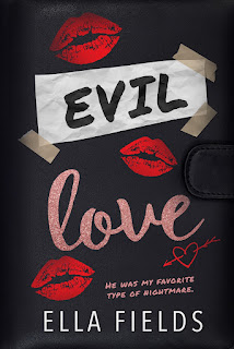 Evil Love by Ella Fields Image