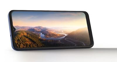 موتورولا Motorola Moto E7 Plus الاصدار: XT2081-1