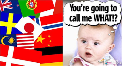 10 Names That Are Insulting To A Child