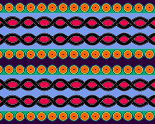 Vector-saree-border-textile-print