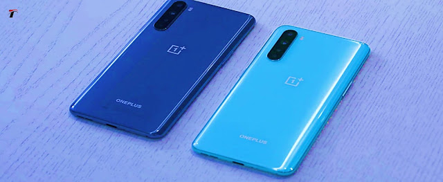 OnePlus Nord coming with these two color || My Tech Flip