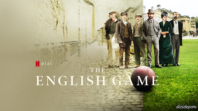 The English Game Dizisi İndir-İzle