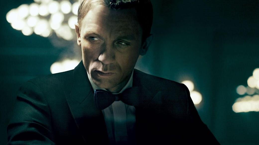 Reflexões de um Cinéfilo: Uma década de Cassino Royale e os novos rumos de James Bond