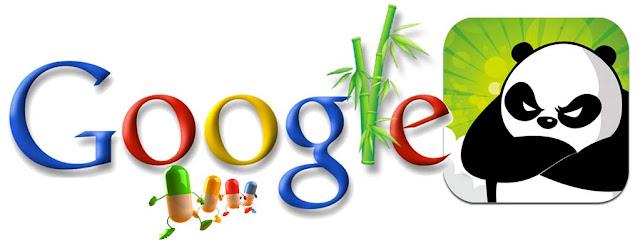 algoritmul panda google