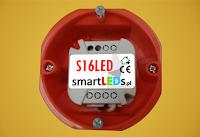 Jak podłączyć sterownik schodowy do inteligentnej instalacji schodowej LED?