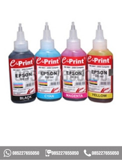 Bulk Ink Tinta Printer 80ml, alat tulis sekolah, 0852-2765-5050