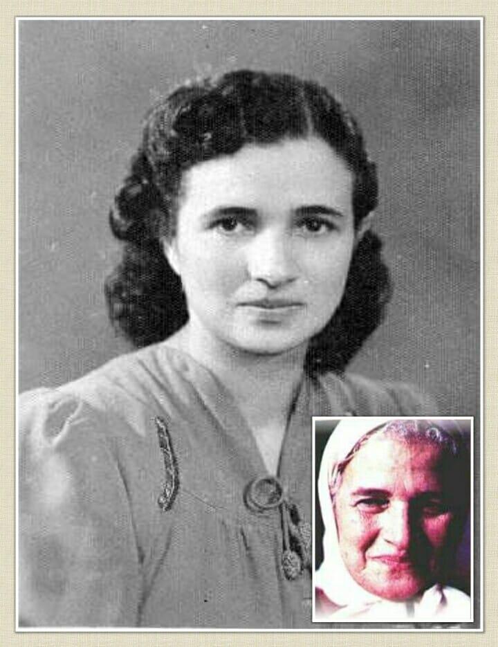 الطبيبة المصرية زهيرة عابدين قدمة مثلاً رائعا للمرأة